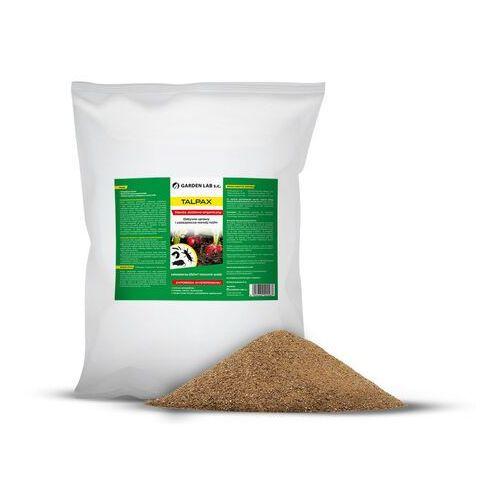 Środki na szkodniki, Talpax 10kg skuteczny środek na turkucia, pędraki, nicienie, krety, nornice