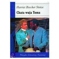 Lektury szkolne, Chata wuja Toma (opr. miękka)