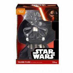 Star Wars Mówiąca maskotka 38 cm, Darth Wader