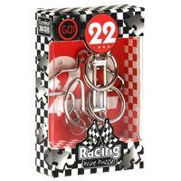 Gry dla dzieci, Łamigłówka druciana Racing nr 22 - poziom 1/4 G3