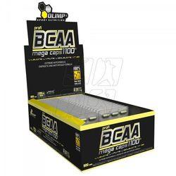 BCAA MegaCaps Olimp 30 kapsułek