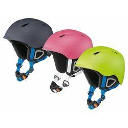 CRIVIT PRO® Kask dziecięcy narciarski i snowboardowy