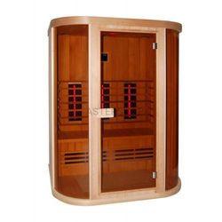 Sauna Sanotechnik SAFIR D50520 152 x 112cm, 3os