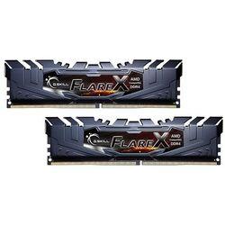 G.SKILL DDR4 32GB (2x16GB) FlareX AMD 3200MHz CL16 XMP2 F4-3200C16D-32GFX