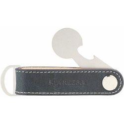 Keykeepa Loop Kółko do kluczy 1-7 klucze midnight blue ZAPISZ SIĘ DO NASZEGO NEWSLETTERA, A OTRZYMASZ VOUCHER Z 15% ZNIŻKĄ