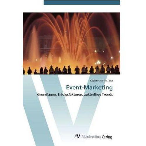 Biblioteka biznesu, Event-Marketing