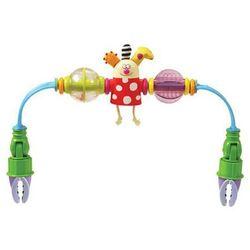 Zabawka do wózka Kooky Taf Toys 6m+