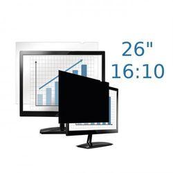"""Filtr prywatyzujący na laptop lub monitor 26"""" 16:10"""