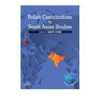 Politologia, Polish Contributions to South Asian Studies (opr. kartonowa)