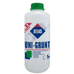Emulsja gruntująca UNI - GRUNT 1 l ATLAS