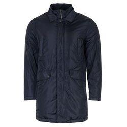 Geox płaszcz męski Norwolk 58, ciemnoniebieski