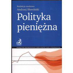 Polityka pieniężna (opr. miękka)
