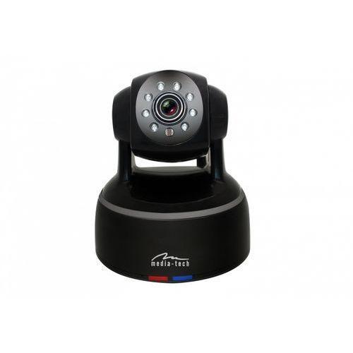 Kamery przemysłowe, Kamera IP Media-Tech INDOOR SECURECAM HD MT4051