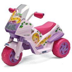 PEG PEREGO Motor na akumulator Raider Princess