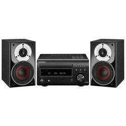 DALI RCD-M41 + ZENSOR PICO - zestaw stereo ciesz się bogatym i czystym dźwiękiem   Gwarancja 3-lata   Raty 0%