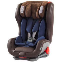 AVIONAUT Fotelik samochodowy EVOLVAIR ROYAL (9-36kg) – brązowo-niebieski - BEZPŁATNY ODBIÓR: WROCŁAW!