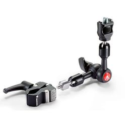 Manfrotto Ramię Magic Arm 15cm + Nano Clamp
