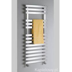 TRUVA grzejnik łazienkowy 600x1500mm ze stali nierdzewnej 384W NR325