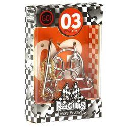 Łamigłówka druciana Racing nr 03 - poziom 2/4 G3