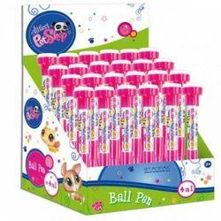 Długopis 4w1 Littlest Pet Shop (p. 24) STARPAK (280963)