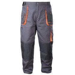 Spodnie robocze r. XXXL/60 szare CLASSIC NORDSTAR 2021-08-18T00:00/2021-10-30T23:59