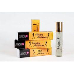 Gorący Mediolan - parfum essence 30 ml damski