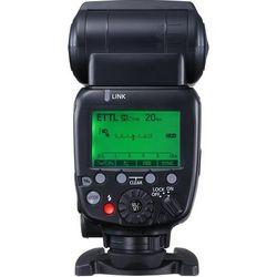 Lampa błyskowa Canon Lampa błyskowa Canon Speedlite 600EX II-RT - 1177C006AA Darmowy odbiór w 20 miastach!