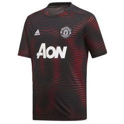 T-shirty z krótkim rękawem adidas Podstawowa koszulka przedmeczowa Manchester United 5% zniżki z kodem JEZI19. Nie dotyczy produktów partnerskich.