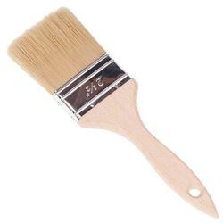 Pędzel drewniany do farb akrylowych Favorite 63 mm