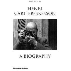 Henri Cartier-Bresson: A Biography (opr. miękka)
