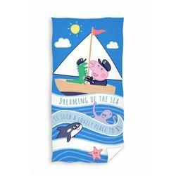 Ręcznik kąpielowy Świnka Peppa 1Y38IF Oferta ważna tylko do 2023-11-10