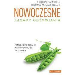 Nowoczesne zasady odżywiania (opr. broszurowa)