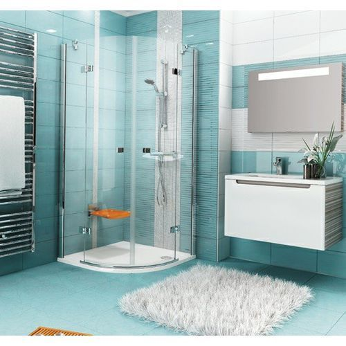 Kabiny prysznicowe, Ravak Smartline 90 x 90 (3S277A00Y1)