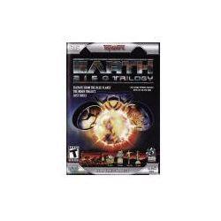 Earth 2150 Trylogia (PC)