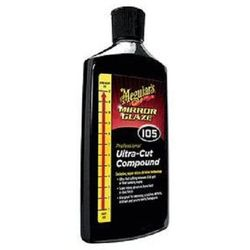 Meguiar's #105 Ultra-Cut Compound 237ml