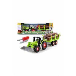 Mini farma traktor 1Y41CM Oferta ważna tylko do 2031-09-09