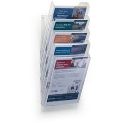 DURABLE Pojemnik na dokumenty COMBIBOX 5XA4 XL