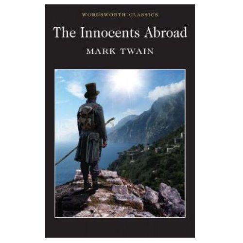 Literatura młodzieżowa, The Innocents Abroad (opr. miękka)