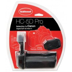 Battery grip Hahnel HC-5D do Canon EOS 5D Mark II (5099113102386) Darmowy odbiór w 20 miastach!