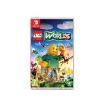 Gry Nintendo Switch, LEGO Worlds PL SWITCH