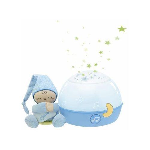 Pozostałe zabawki, Projektor gwiazdek niebieski