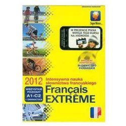 SINS Francais Extreme Intensywna nauka słownictwa francuskiego