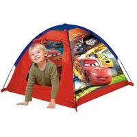Domki i namioty dla dzieci, Namiot ogrodowy Cars