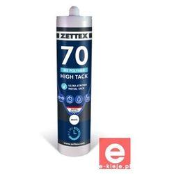 Zettex MS Polymer 70 High Tack bardzo mocny klej polimerowy