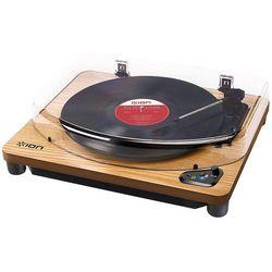 Gramofon ION Audio Air LP Drewno