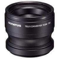 Konwertery fotograficzne, Olympus TCON-T01 Telekonwerter do TG-1/TG-2/TG-3