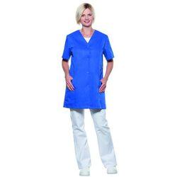 Kitel medyczny damski, rozmiar 50, niebieski | KARLOWSKY, Mara
