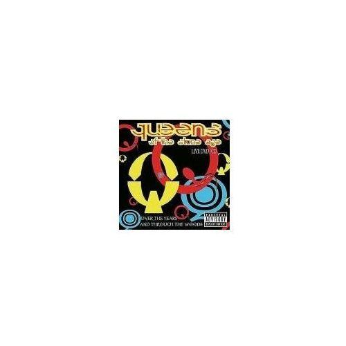 Pozostała muzyka rozrywkowa, Over The Years And Through The Woods - Queens Of The Stone Age (Płyta DVD)