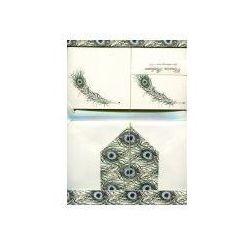 Papeteria Wallet 6 kopert i 6 karnetów PLM 002W