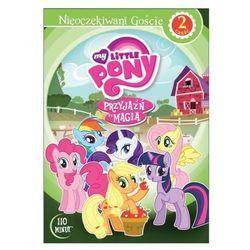 My Little Pony: Przyjaźń to magia, Część 2